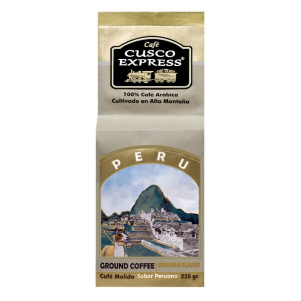 Café Sabor Peruano